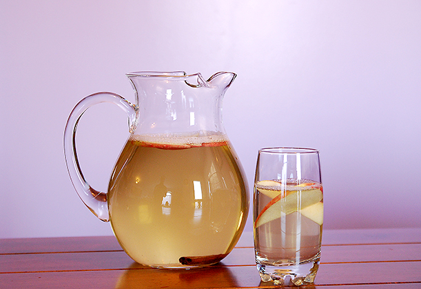 pitcher-and-glass
